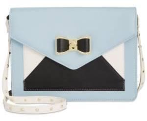 Betsey Johnson envelope crossbody