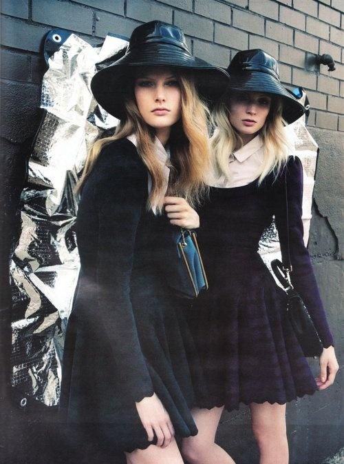 Rain hats can be fashionable – The Fashion Goddess 6c32873255a