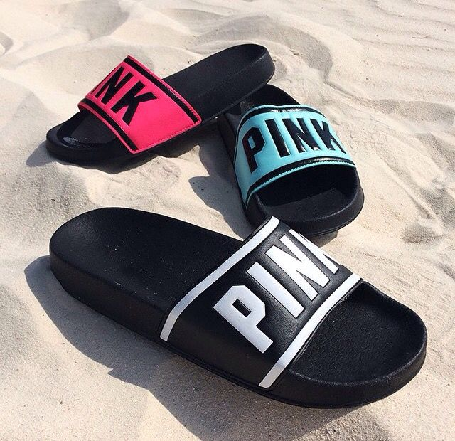 Why Sliders Could Replace Flip Flops As The Summer Shoe The