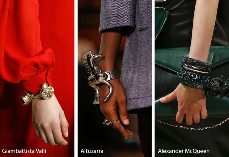 Fall 2018 trend - cuffs